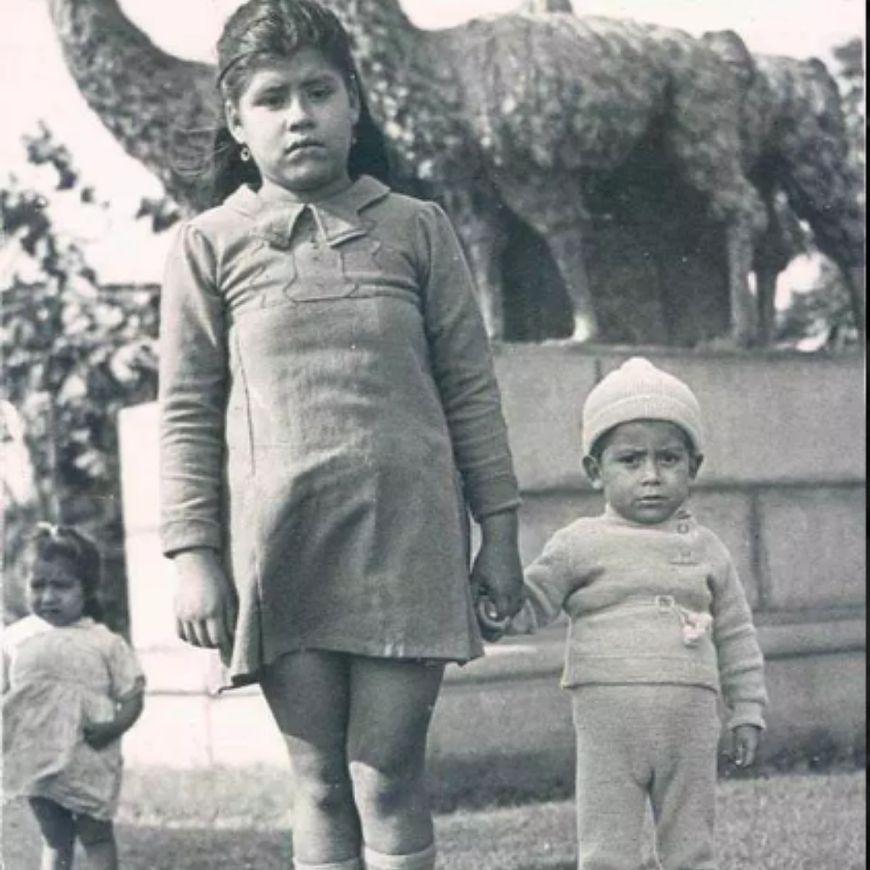 najmłodsza matka na świecie [tehsun.co.uk]