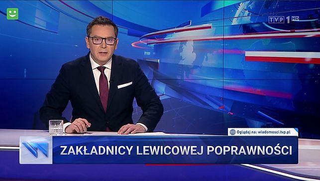 """Atak na katolików w TVP. """"Wiadomości"""" pokazują Francję i biją na alarm"""