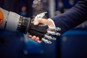 Amputowane kończyny mogą odzyskać czucie, wszystko dzięki sztucznej skórze