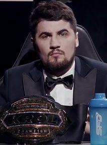 Kto komu spuści lanie na Fame MMA 10? Znamy pełną kartę walk