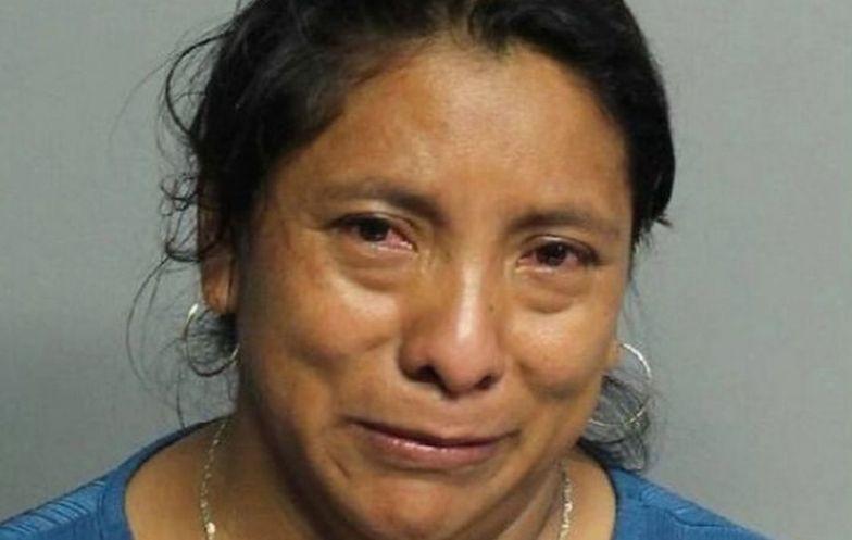 Zostawiła 2-latkę w aucie. Dziecko zmarło w niewyobrażalnych mękach