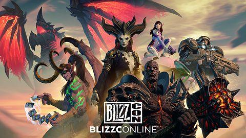 BlizzCon 2021 odwołany
