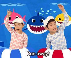 """Rekord YouTube pobity. """"Mały rekin"""" wygryzł """"Despacito"""""""