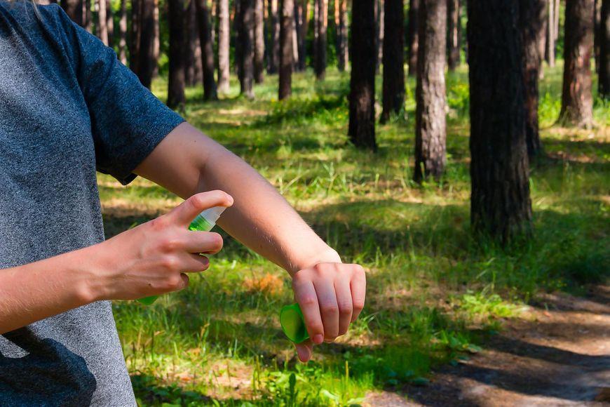 Jak ustrzec się przed komarami?