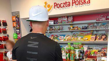"""Poczta Polska otwiera swoje dyskonty... - """"Dyskont"""" Poczty Polskiej"""