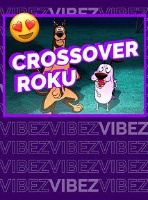 Crossover roku! Scooby-Doo i Chojrak - tchórzliwy pies połączą siły w nowym filmie!