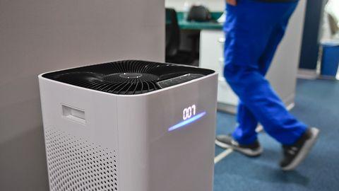 Oczyszczacz powietrza powinien stać w każdym polskim domu (opinia)