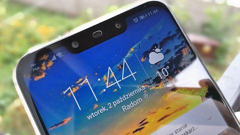 Test Huawei Mate 20 Lite: powiew luksusu w dobrej cenie
