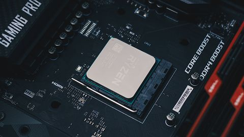 AMD X470 i B450 ostatecznie bez PCIe 4.0, ale w końcu z działającym Linuksem