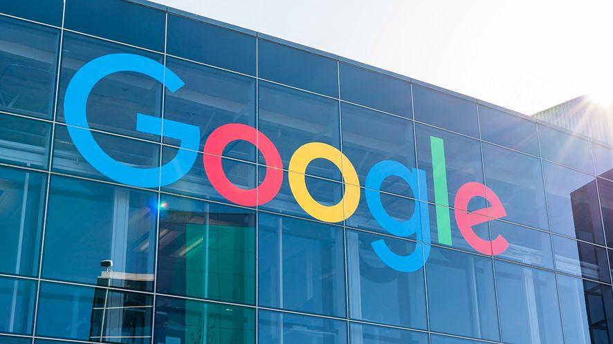 Google pod ostrzałem zarzutów /fot. GettyImages