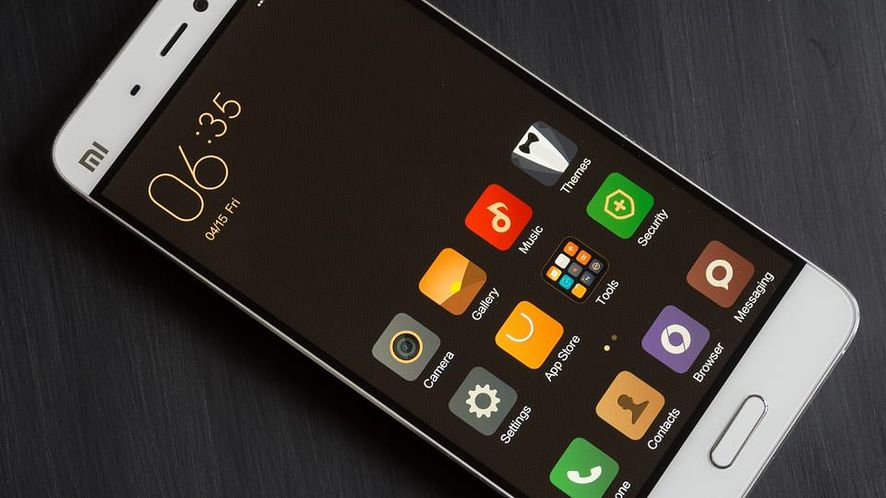 Xiaomi na dobrej drodze, aby być trzecim największym producentem smartfonów