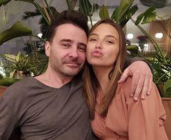 Tata Wieniawy założył konto na Instagramie. Pokazał zdjęcie z córkami