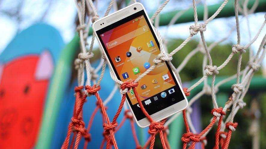 Android podatny na atak