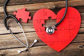 Sakubitryl i walsartan mogą uratować chorych z niewydolnością serca