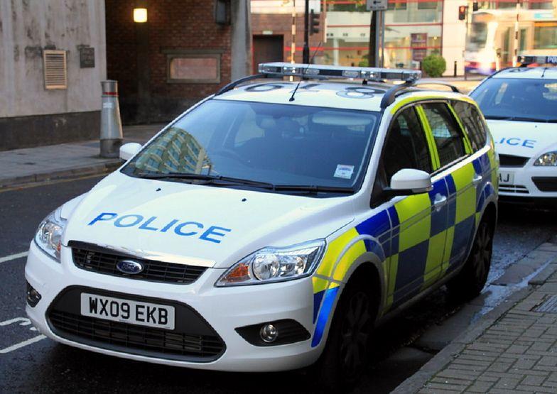 """Ataki w Wielkiej Brytanii. Policja szuka """"osób mówiących po polsku"""""""