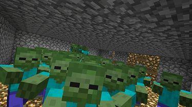 Minecraft ma już 600 milionów graczy. Większość z tego to Chińczycy - Minecraft