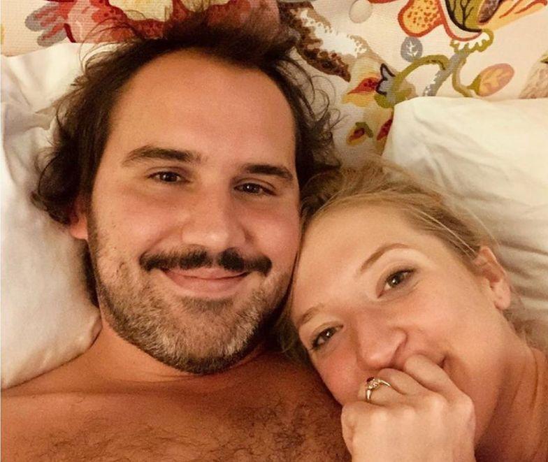 """Lara Gessler przekazała kolejną dobrą nowinę. Powiedziała """"tak"""""""