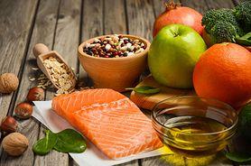 Produkty spożywcze, które obniżają poziom cholesterolu