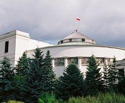 Bizantyjskie zakupy w Sejmie. Ujawniono, na co wydadzą pieniądze