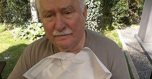 """""""Nie wierzyłem, a jednak"""". Wałęsa przekazał świetne wieści"""