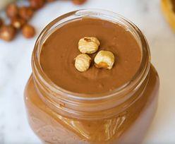 Fit Nutella z 4 składników. Zdrowy zamiennik, który jest równie pyszny