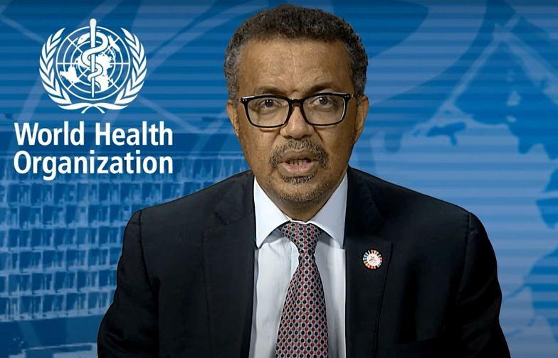 Straszne wieści z WHO! Świat słucha z niepokojem