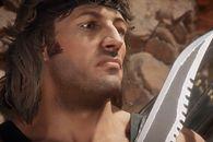 Rozchodniaczek: Nie ma to jak Rambo w Mortal Kombat - Mortal Kombat 11