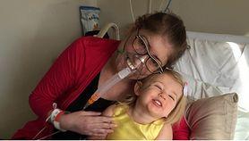 Kanadyjka przeżyła sześć dni bez płuc