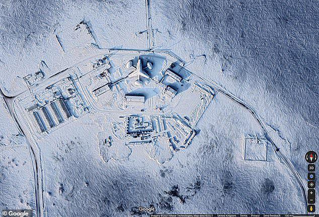 Szokujące widoki w Arktyce. Putin ponoć gromadzi tam siły wojskowe