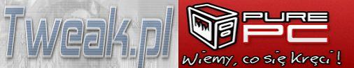 Wczoraj Tweak.pl, dzisiaj PurePC