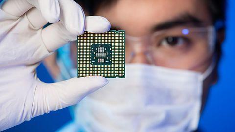 Kolejne poważne luki bezpieczeństwa w procesorach Intela