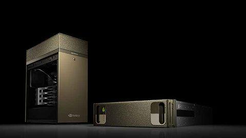 Canonical i Nvidia partnerami. Ubuntu 18.04 LTS napędzi akceleratory DGX-2 AI