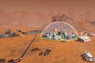 Surviving Mars – recenzja gry, która zabiera tam, gdzie nie dotarł jeszcze żaden człowiek