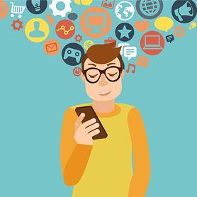 Co zrobił z nami Internet – sprawdź, czy cierpisz na cyfrową demencję