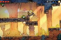 Remake klasycznych platformówek wciąż w modzie. Recenzja Wonder Boy: The Dragon's Trap w HD!