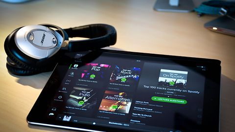 Nadchodzą nowe funkcje na ekranie głównym Spotify