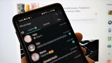 WhatsApp w smartfonie: 5 funkcji, które musisz znać - WhatsApp oferuje wiele opcji, które warto znać