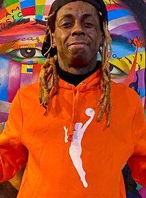 Lil Wayne UŁASKAWIONY. To gest wdzięczności od Donalda Trumpa
