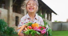 Jak dieta dziecka wpływa na jego zęby?
