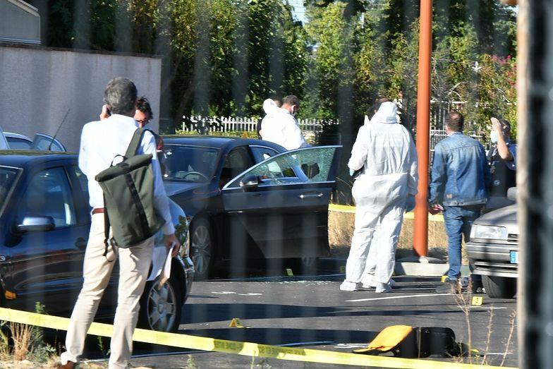 Strzelanina w Tuluzie. Zatrzymano kilkunastu podejrzanych