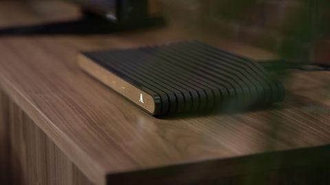 Nostalgia i jedna wizja urządzenia - w ten sposób Ataribox chce zdobyć rynek