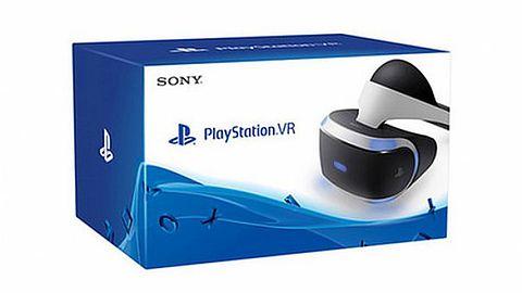 Choć PlayStation VR będzie dostępne dopiero za pół roku, już dziś świetnie się sprzedaje