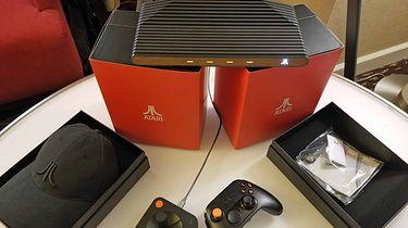 Nowa konsola Atari w szczegółach z GDC