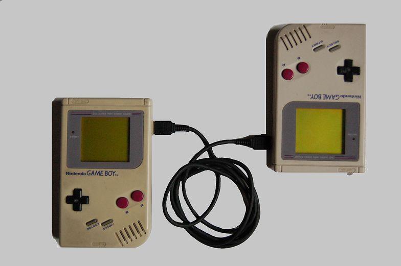 Game Boy powróci w glorii chwały w wersji mini?