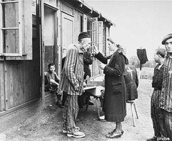 Koszmar Polki w obozie koncentracyjnym. Niemcy nie mieli żadnej litości