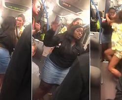 Wielka Brytania. Agresywna pasażerka zaatakowała kobietę. Ludzie opuścili przedział