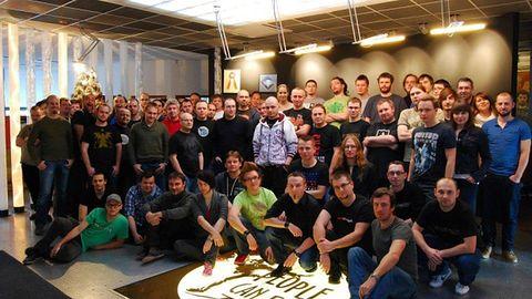 Polskie studio People Can Fly pracuje nad nową odsłoną Gears of War