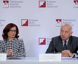 Wybory parlamentarne 2019. Niemal ćwierć miliona Polaków dopisało się do spisów. Dane PKW