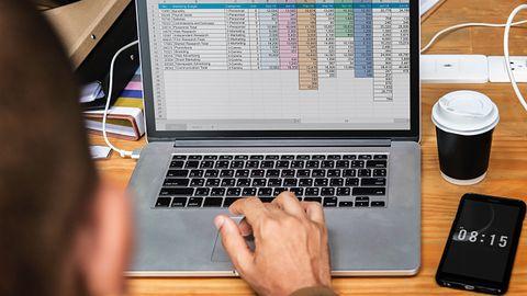 Tabele przestawne w Excelu. Czym są i jak ich używać?