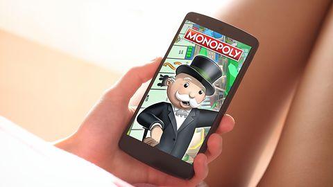 Monopoly powraca na Androida i iOS. Wirtualna planszówka już do pobrania